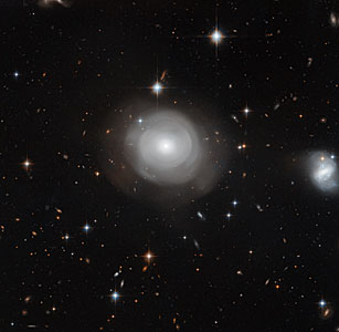 Hubble image of ESO 381-12