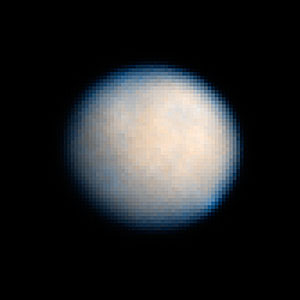 Ceres: 24 January 2004 02:52 UT