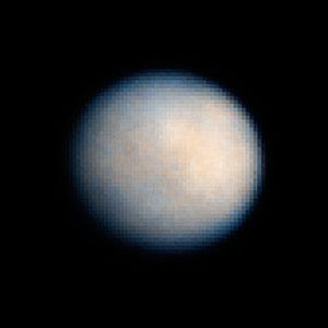 Ceres: 24 January 2004 03:27 UT