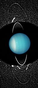Uranus: 2003 (Unannotated)