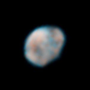Vesta - May 14, 2007