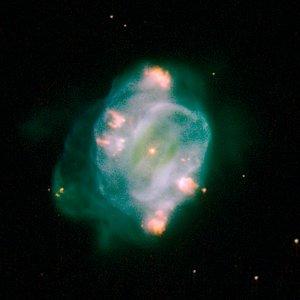 NGC 5307