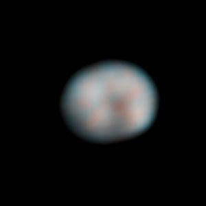 Vesta - HST - 368° longitude