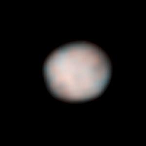 Vesta - HST - 194° longitude