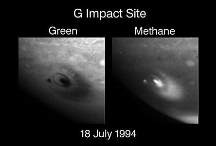 G Impact Site