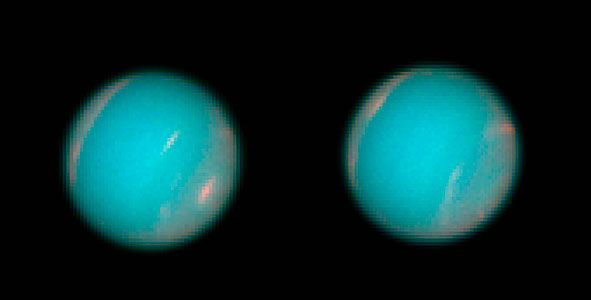 Highest Resolution of Neptune since Voyager-2 flyby
