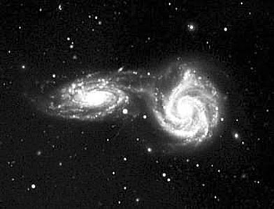 NGC 5426/5427