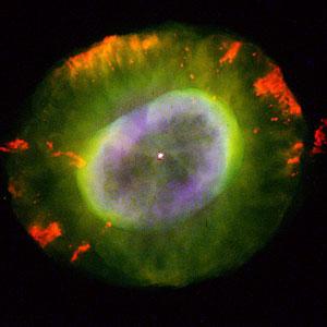 NGC 7662