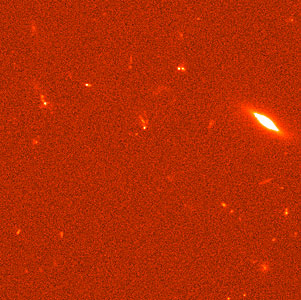 Gamma Ray Burst GRB990123