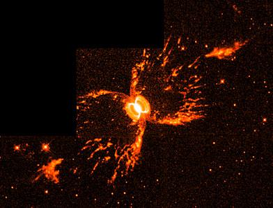 Southern Crab Nebula