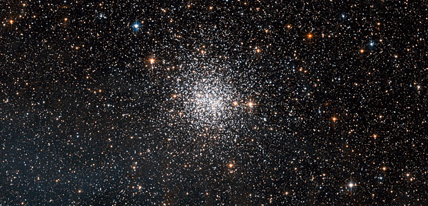NGC 1872: open or globular cluster?