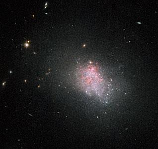 Violent star formation episodes in dwarf galaxies