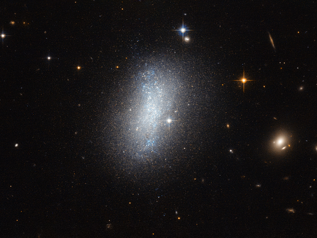 U Camelopardalis Mass Astronomy Photo of the Day