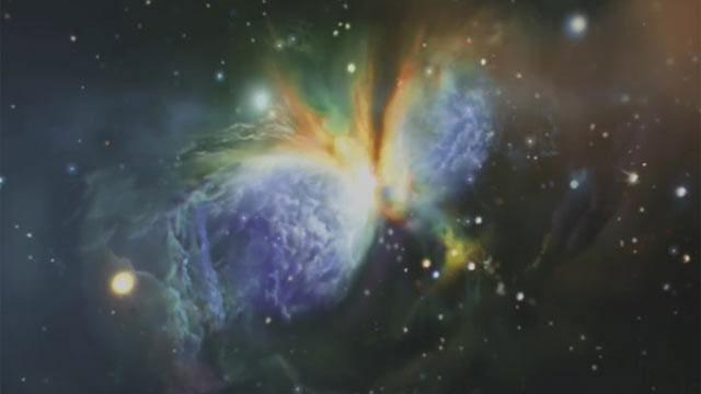 Star forming region