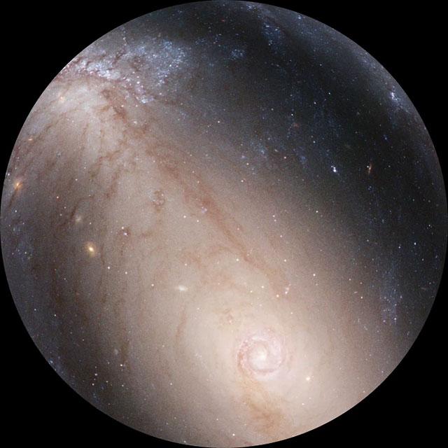 NGC 1300
