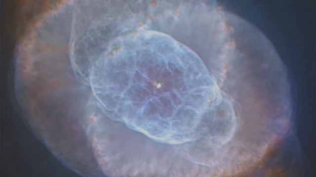 The expansion of the Cat's Eye Nebula (overview)