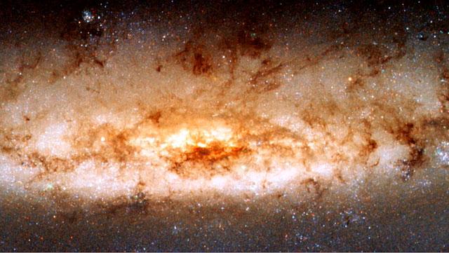 Pan on NGC 4402