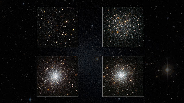 Hubblecast 80: The riddle of the missing stars
