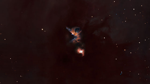The stellar jets of HH 24 in 3D