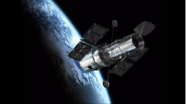 Hubble – 15 Years of Discovery (Full movie)