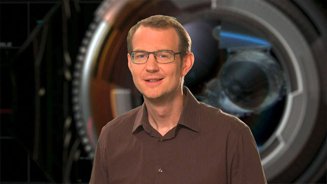 Hubblecast 50: Q&A with Dr J