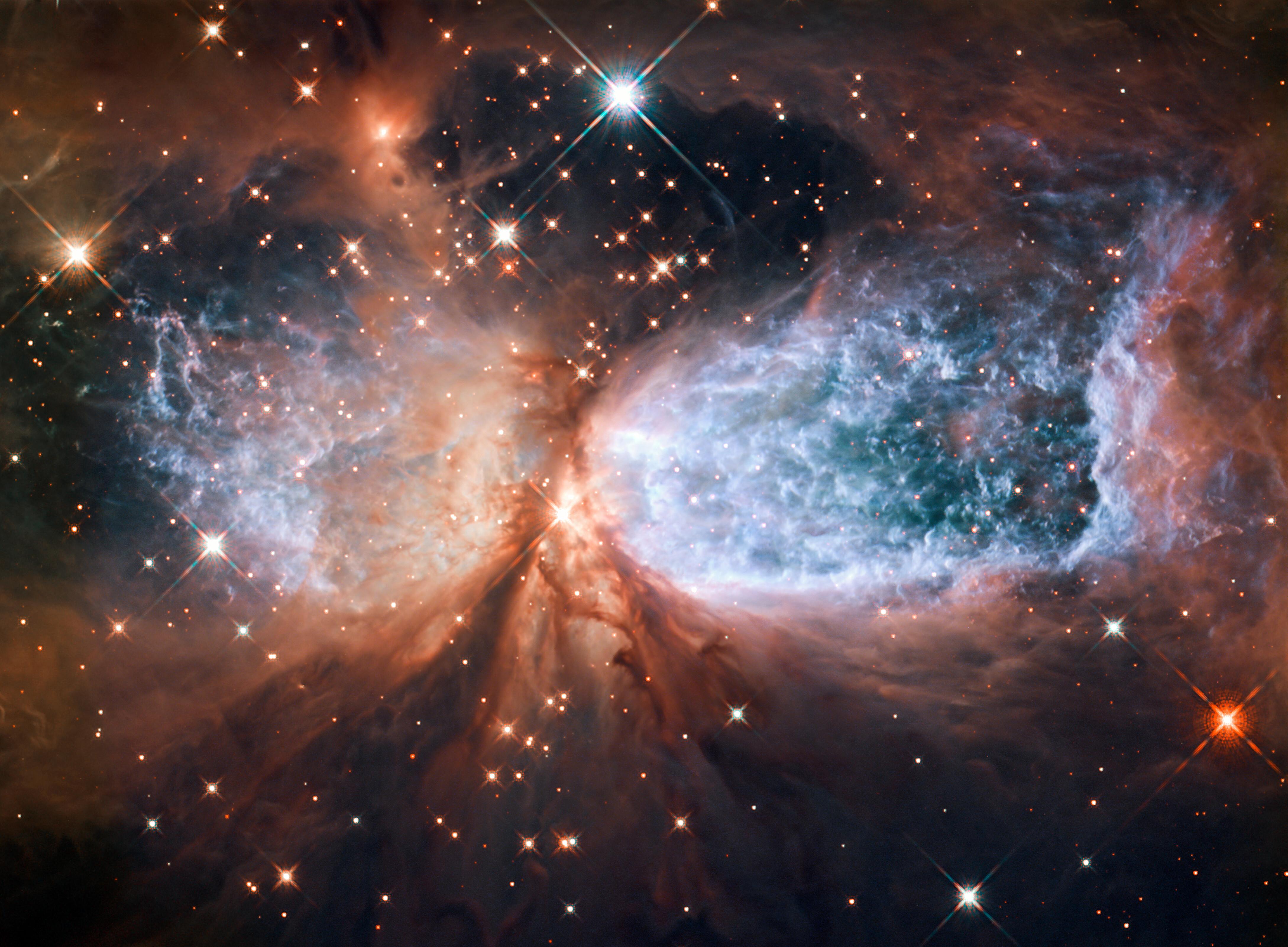 image archive nebulae esa hubble