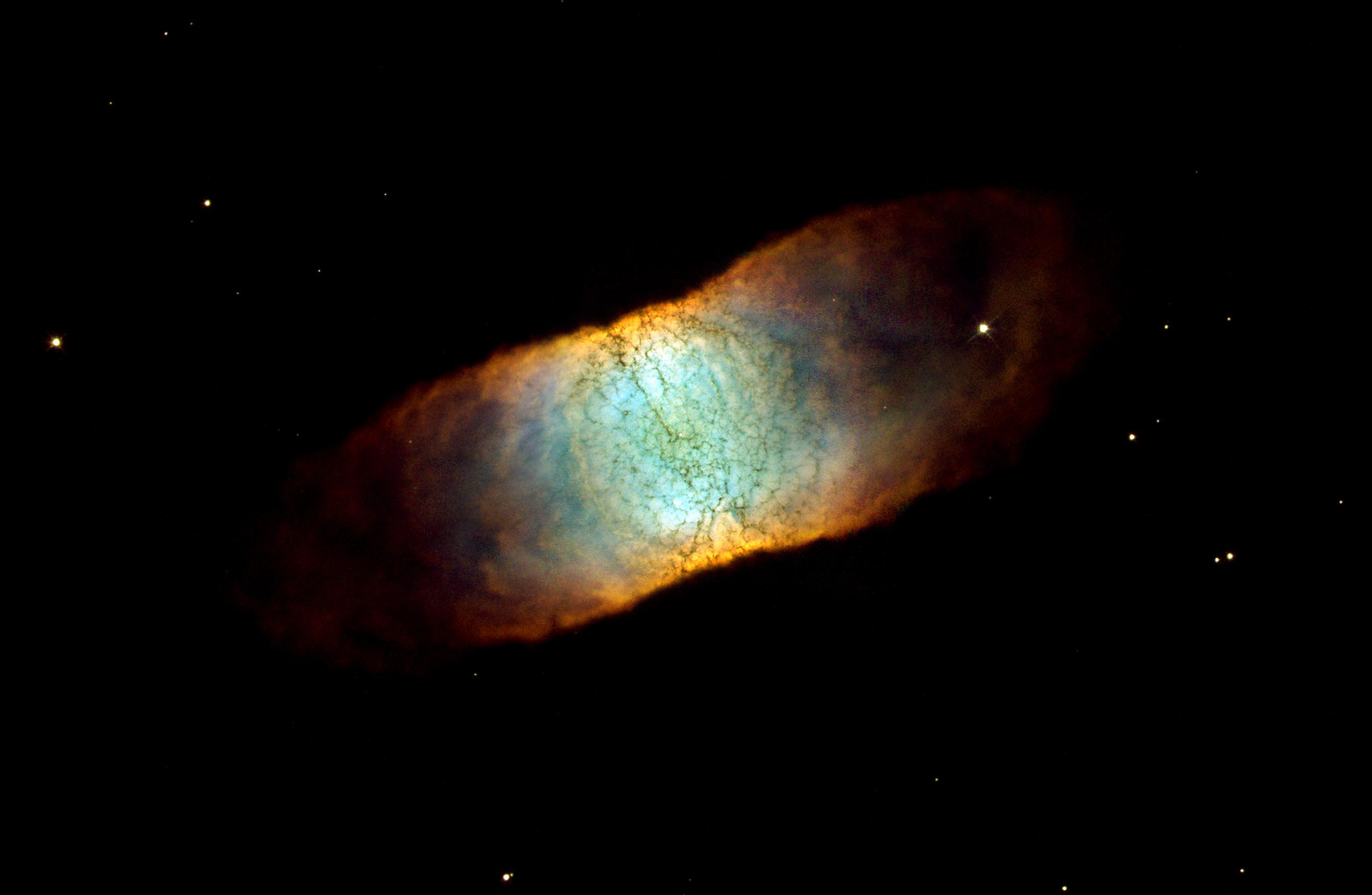 IC beauty | ESA/Hubble