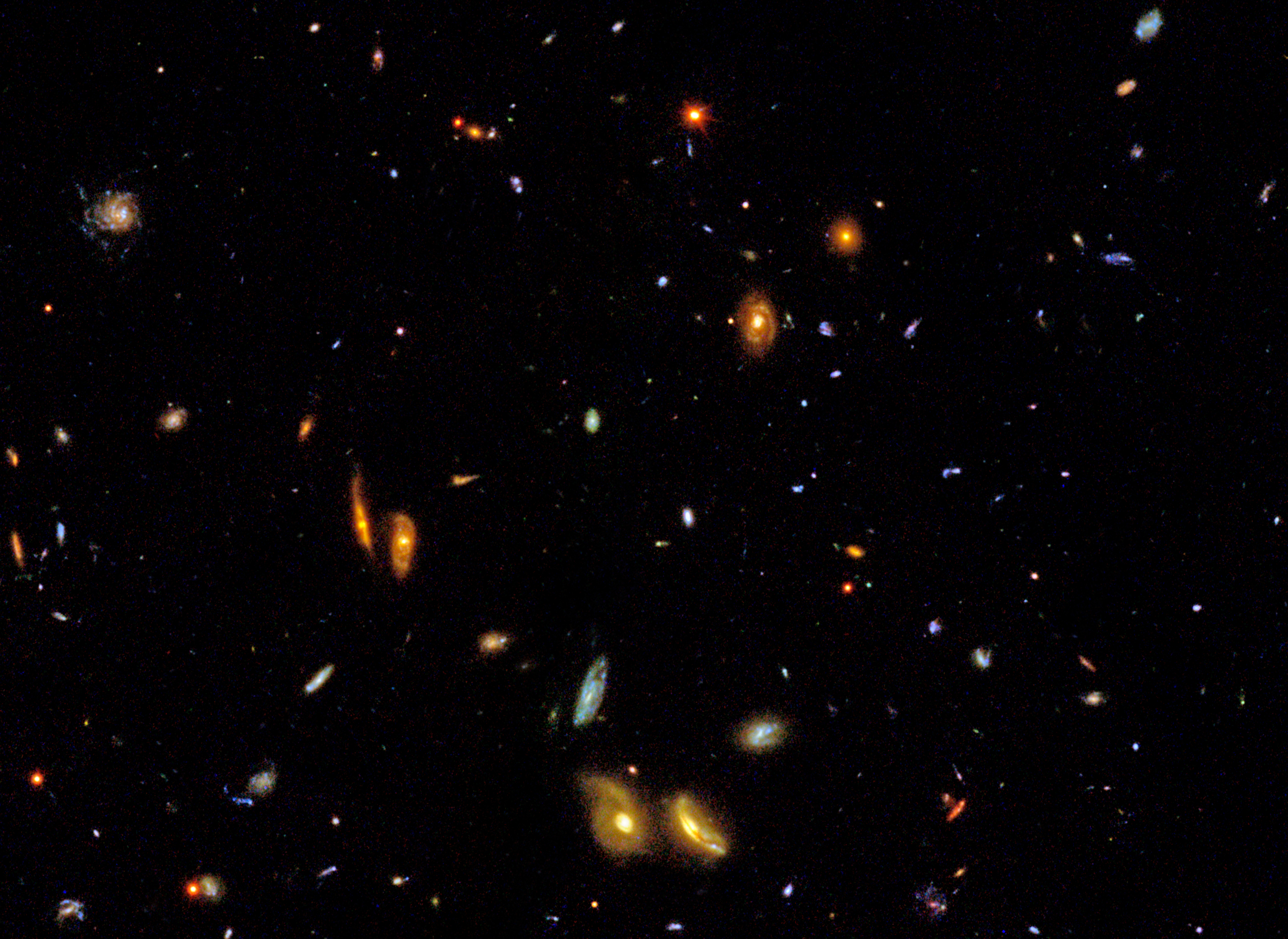 Galaxy Pictures Nasa