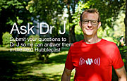 Ask Dr J