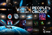 Hidden Treasures competition public vote announced