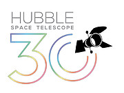 Celebrating 30 years of the NASA/ESA Hubble Space Telescope