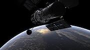 Screenshot of Hubblecast 128