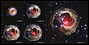 V838 Monocerotis revisited: Space phenomenon imitates art [chronological overview]