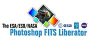 The logo for the ESA/ESO/NASA Photoshop FITS Liberator
