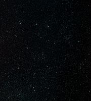 10.27.2004 - Stellar survivor from 1572 A.D. explosion