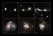 Galaxies Gone Wild!