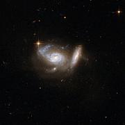 ESO 550-IG025