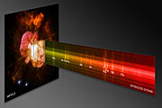 Probing the last gasps of the doomed star Eta Carinae