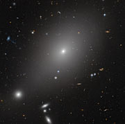 ACS image of ESO 306-17