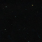 Wide field view of MACS 1206 (ground-based image)