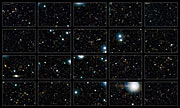 Sample of non-star-forming galaxies from the COSMOS survey