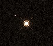 Parent star HAT-P-11
