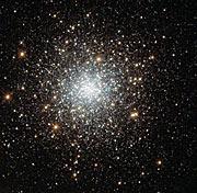 Globular cluster Fornax 5