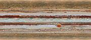 Jupiter at a glance