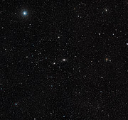 Wide-field image of NGC 4696 (ground-based image)
