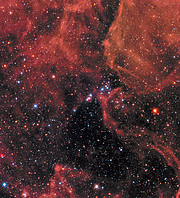 New image of SN 1987A