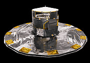 ESA's Gaia satellite