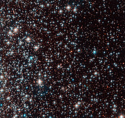 Globular cluster NGC 6752