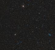 Region of the Sky Around HD 106906b