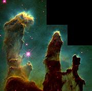 Pillars of Creation